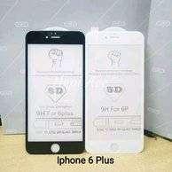 Anti Gores Kaca Full Iphone 6 Plus