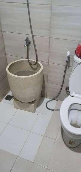Langsung kirim !! Bak mandi bahan Teraso Marmer Tipe Minimalis