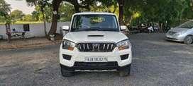 Mahindra Scorpio S4 Plus, 2015, Diesel