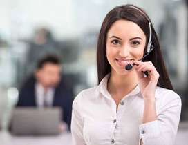 Tally Caller fro Real Estate Office