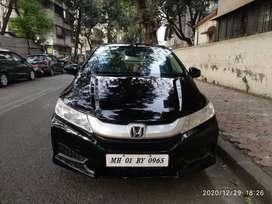 Honda City 2014-2015 i DTEC S, 2015, Diesel