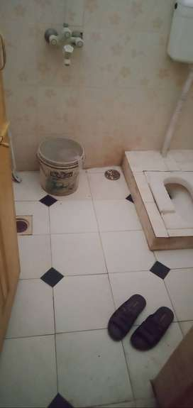 A furnished room attached bath for rent with sharing kitchen for singl