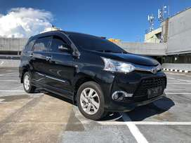 Toyota Grand Avanza Veloz 2017 Matic Full Ori Bs TT-Kredit .!!