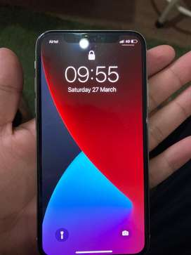 Iphone X 64gb 1.5 year old excellent condition