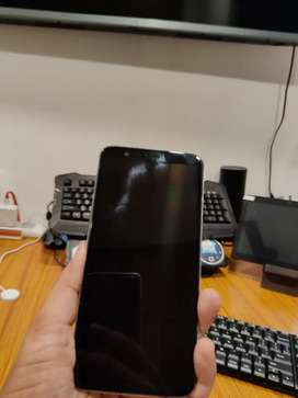 OnePlus 5T Limited Edition 4-128 GB perfect condition