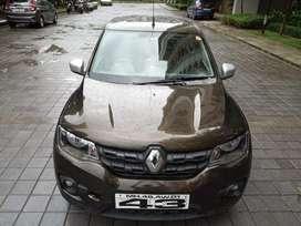 Renault Kwid 1.0 AMT CLIMBER, 2017, Petrol