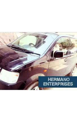 Nissan Otti Model 2013 get on easy installment with us