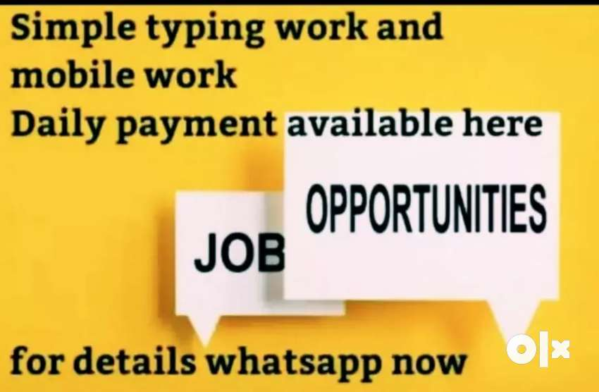 Get paid daily for simple work on mobile 0