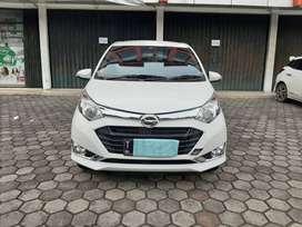 Daihatsu Sigra R 1.2 Tahun 2019 Automatic.