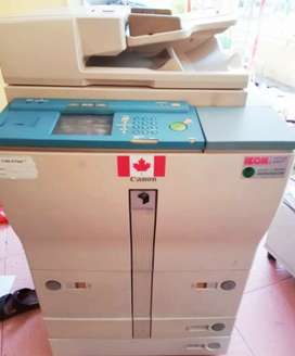 Perusahaan yang bergerak di bidang penjualan mesin fotocopy