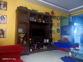 A 3 BHK apartment available for rent available from June