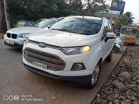 Ford Ecosport EcoSport Titanium 1.0 Ecoboost, 2014, Diesel