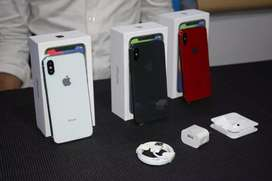 I phone X 256 with great features cash on delivery