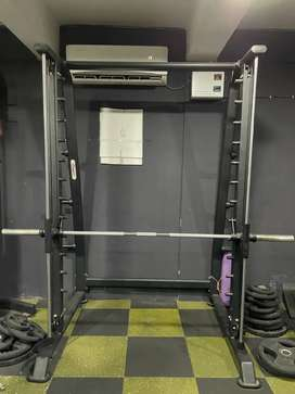 Smith Machine Go Fit for sale