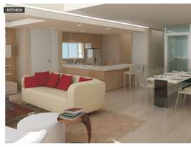 independent concept 3 BHK flat for sale near financial district