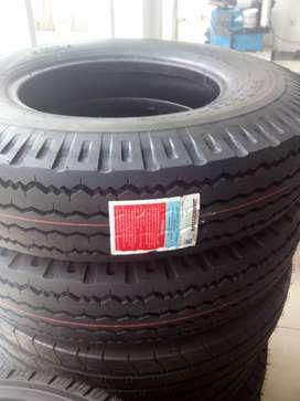 Ban Truk double Merek Bridgstone MRN 750 R16 Untuk Isuzu, Fuso, Dyna