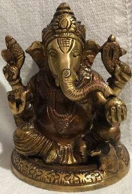 Beautiful ganesh ji