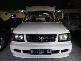 Toyota Kijang BOX alumunium 2006 putih MURAH istimewa JARANG ADA