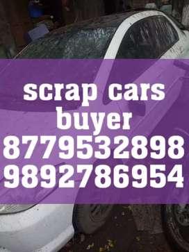 BME   SCRAP CARS BUYER