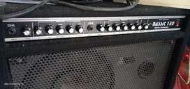 Amplifier Bassic 150
