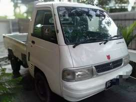 dijual carry futura pick-up thn 2012 nopol BG