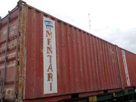 container Kontainer 20' GP Depo Surabaya