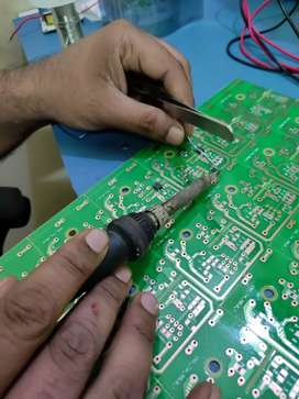 Required male/female for electronics company