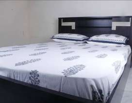 King size bed for sale item