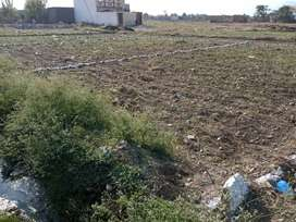 PLOT for sale in kts haripur