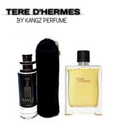 PARFUM TERE D'HERMES  / PARFUM PRIA  / AROMA AWET DAN TAHAN LAMA