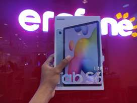 Samsung Tab S6 Lite Cicilan 0% Garansi resmi