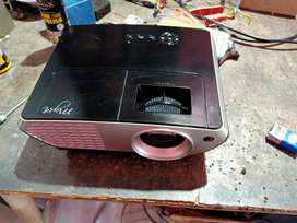 Led projector full condition