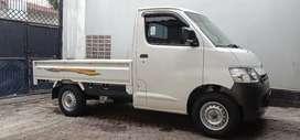 Daihatsu grandmax pick up th021 AC/PS/RT/CL (Nopol T)