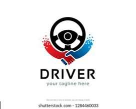 ड्राइवर की अतिशीघ्र आवश्यकता है।