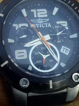American INVICTA Divers wrist watch for men