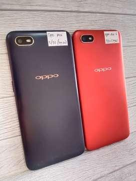 Oppo A1k ram 2/32GB Second Bekas Original