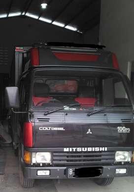 Mitsubishi Colt PS 100