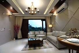 2BHK Ultra Luxury Flat Near Gopals Sweet At Sector- 125 Kharar Mohali