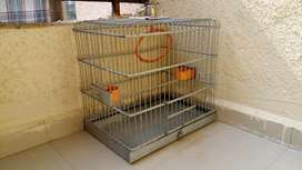 New Cage for sell