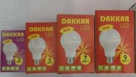 Jual Murah Lampu LED Dakkar