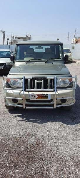 Mahindra Bolero 2001-2010 SLX, 2010, Diesel