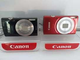 Canon camera ixus185