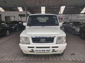 Tata Sumo Gold EX BS IV, 2015, Diesel