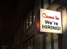 Required Fresher for SEO Executive in Punjabi Bagh East
