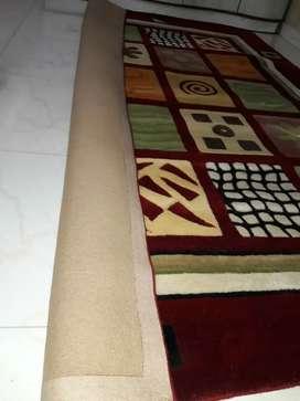 Carpet for sale negotiable