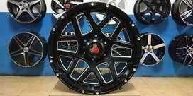 velgg xpm ring 17x96x139,7 pajero terrano fortuner dcabin everest bt50