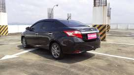 Dijual Toyota Vios G Asli Bukan Eks Taksi Top Condition Bisa Kredit