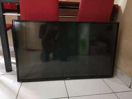 """Led TV 42"""" LG 42LN5100-TA"""