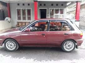 Toyota starlet th 1991