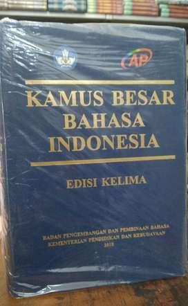 Kamus Besar Bahasa Indonesia (Ori bukan KW)